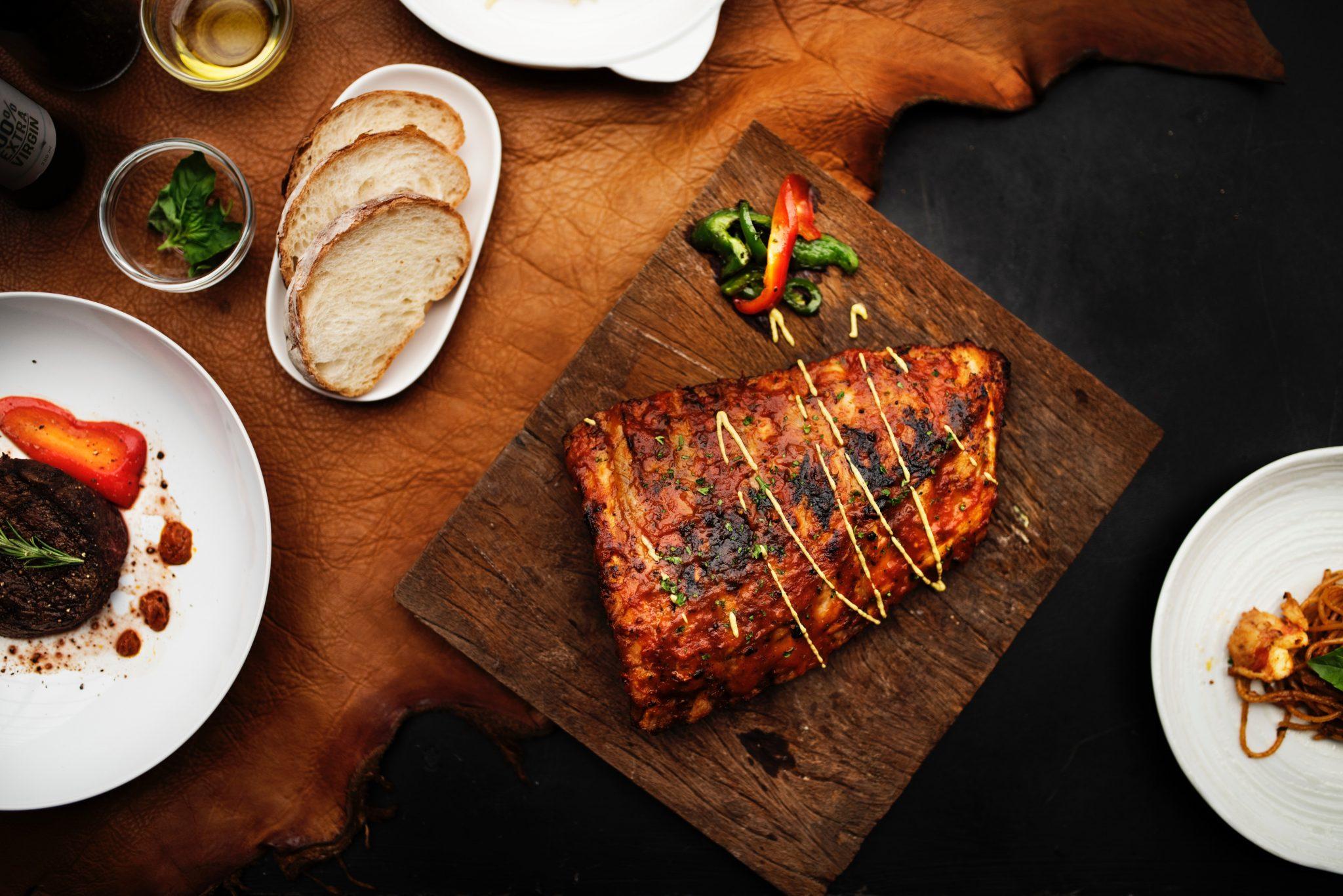 Discover our Dining Menu